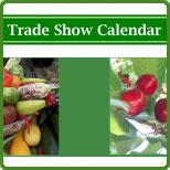 tradeshow calender