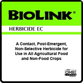 BIOLINK®  HERBICIDE EC