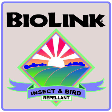 BIOLINK® — INSECT & BIRD REPELLANT