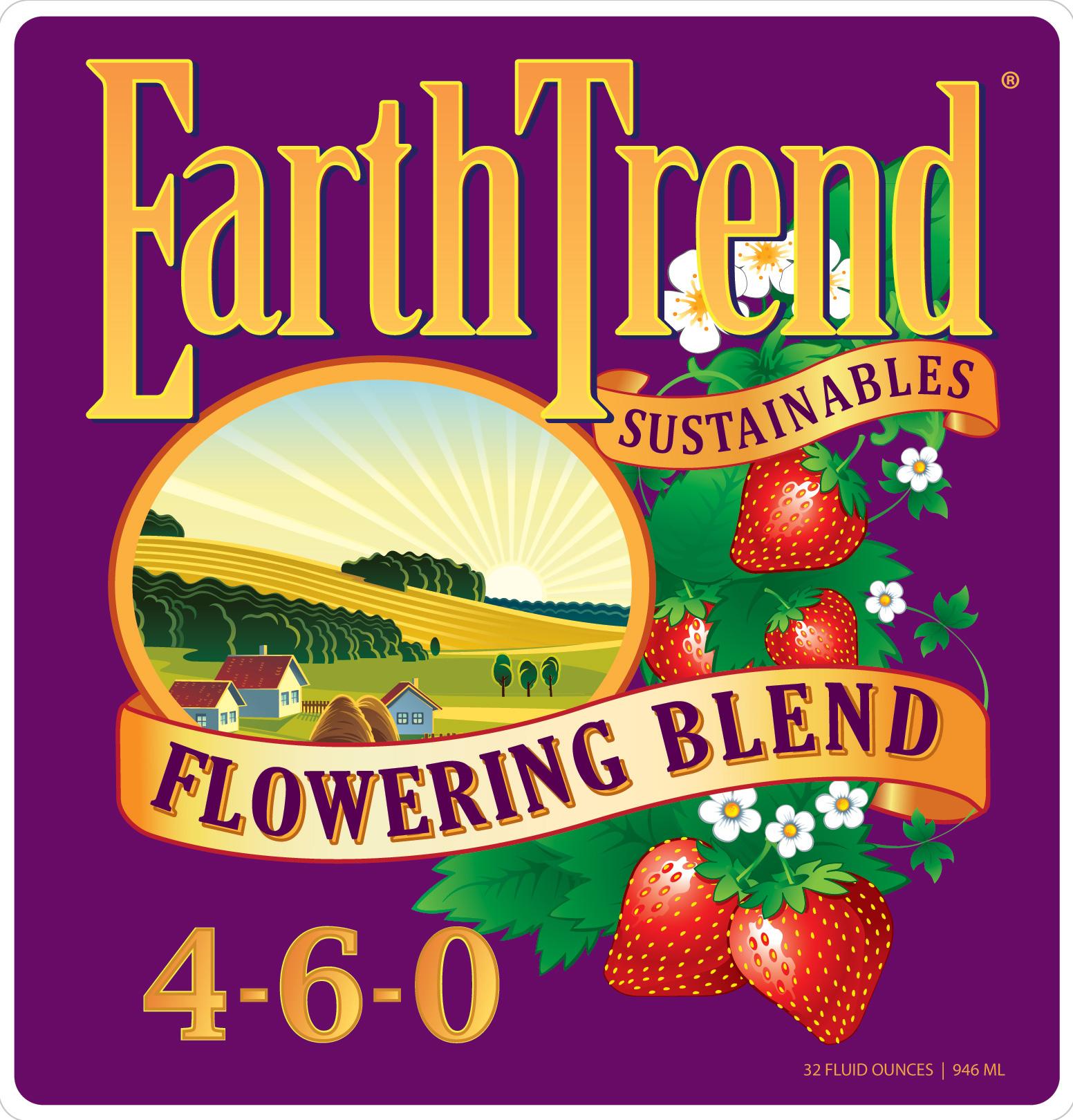 earthtrend flowering blend