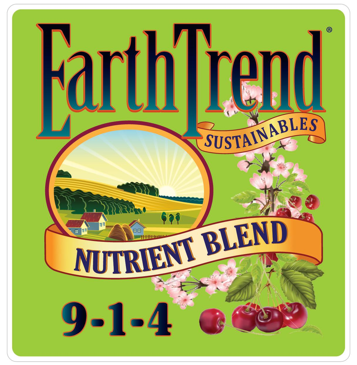 earthtrend nutrients