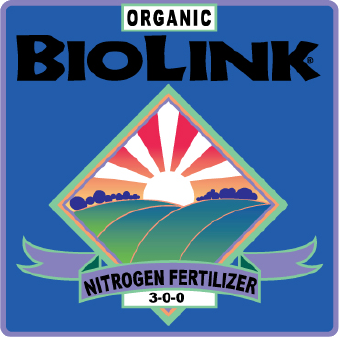 organic biolink nitrogen