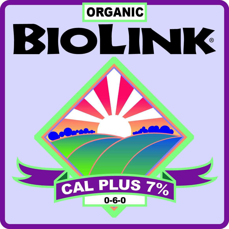 ORGANIC BIOLINK® CAL PLUS 0-6-0 7%-Ca