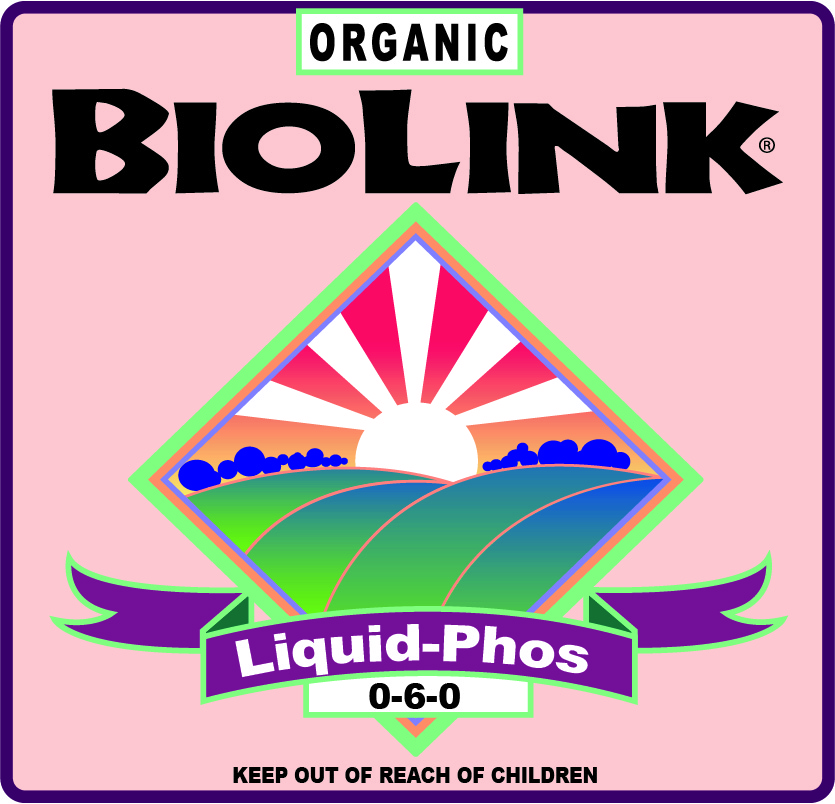ORGANIC BIOLINK® LIQUID-PHOS 0-6-0