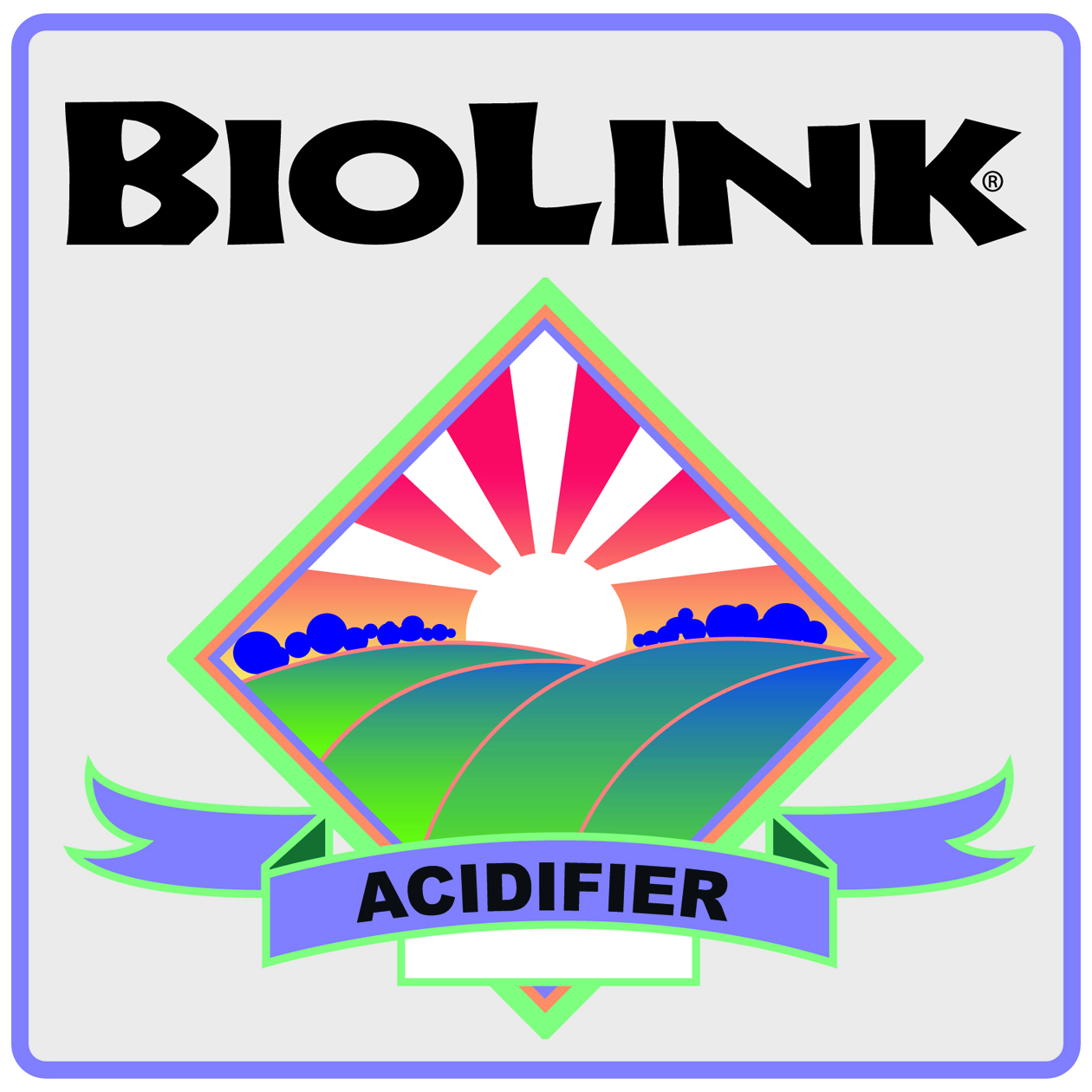 BIOLINK® — ACIDIFIER