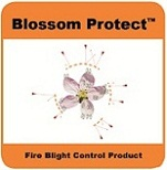 blossom protect logo  Westbridge Agricultural Products Appointed Exclusive U.S. Distributor of Blossom Protect™