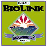 ORGANIC BIOLINK® — SEAWEED-29 0-0-4.0