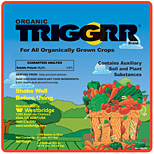 ORGANIC TRIGGRR® — 0.0.1