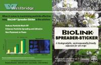 biolink spreader