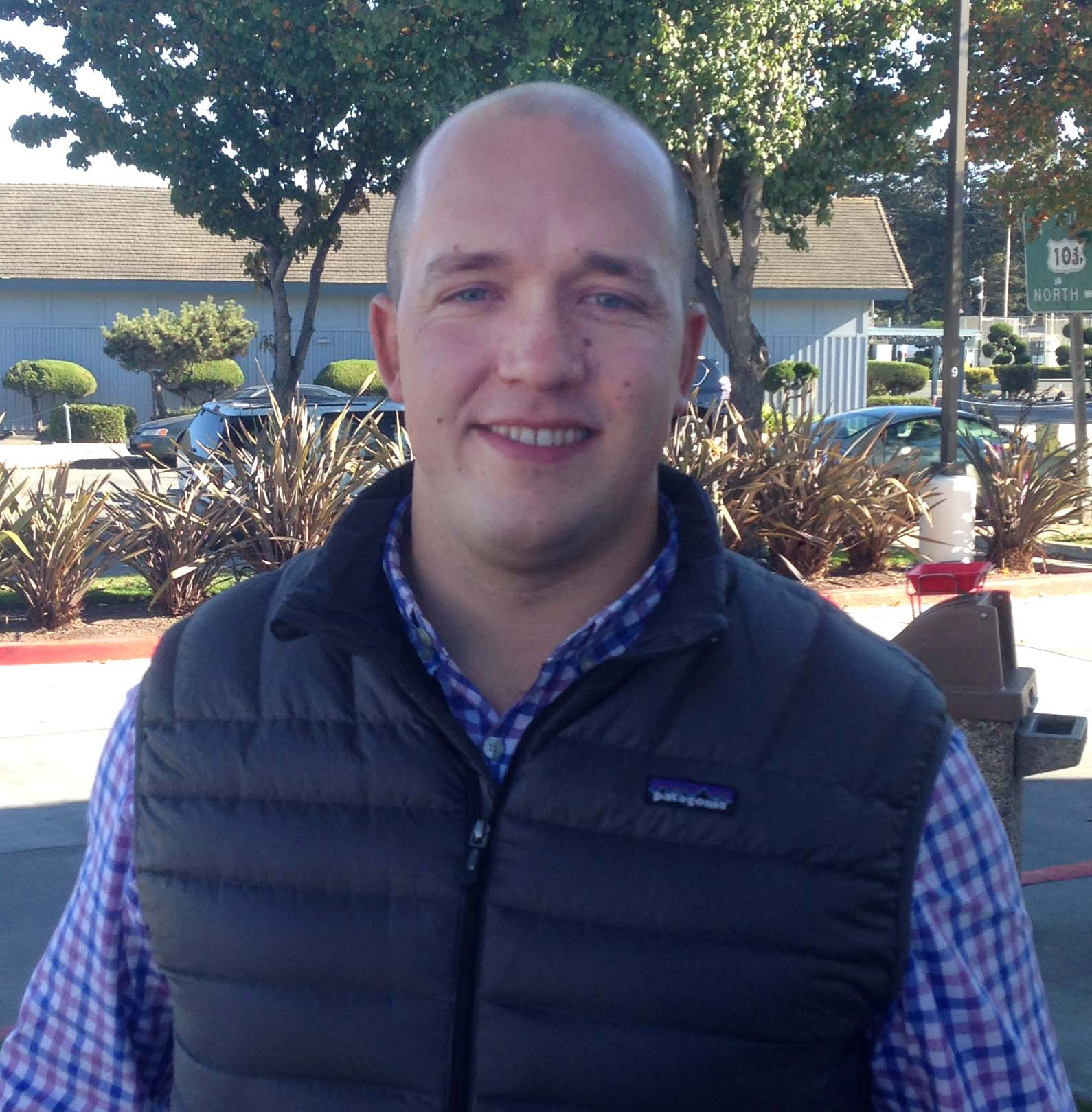 Westbridge Welcomes New Hire Jon Martin as California Central Coast Regional Product Representative