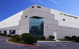 Westbridge facility
