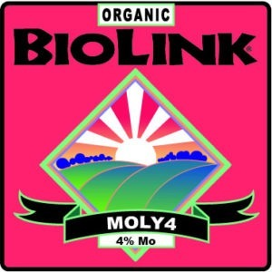 ORGANIC BIOLINK® MOLY4